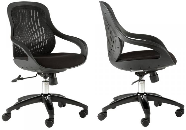 Alphason - Croft Executive Mesh Chair Product Image