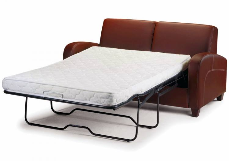 Julian Bowen Vivo Sofa Bed Sprung Mattress Folding