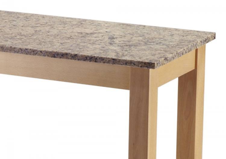 HND Grado Breakfast Table Solid Beech Frame Marble  : 750x5271327696488GradoTableDetail from www.sofaandhome.co.uk size 750 x 527 jpeg 27kB