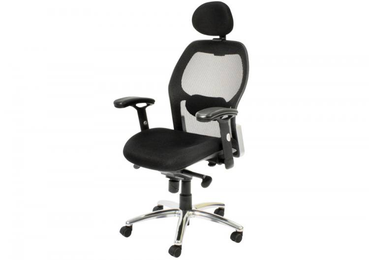 Alphason - Portland Mesh Executive Chair Product Image