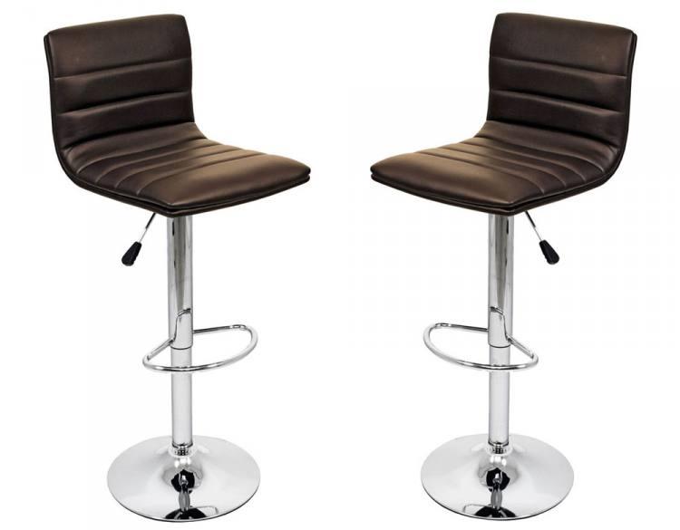 febland  ribble bar stools with adjustable gas lift