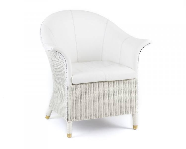 leeco lloyd loom leather paddington chair sofa and home