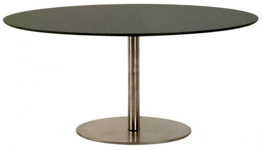 dining tables brushed steel with glass marble granite tops