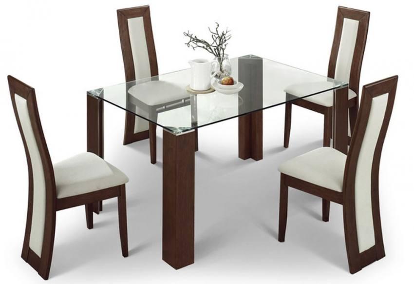 Julian Bowen Dining Table Julian Bowen Coxmoor Oak  : 850x5821377967144MistralDiningSet2 from www.amlibgroup.com size 850 x 582 jpeg 38kB