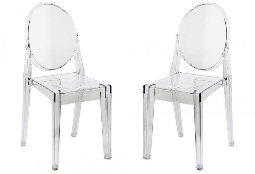 wilkinson furniture puro chairs clear polycarbonate. Black Bedroom Furniture Sets. Home Design Ideas