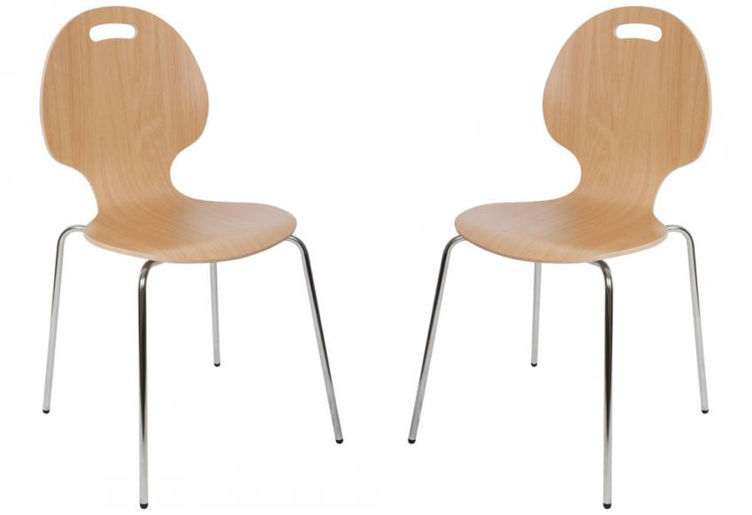 Teknik Office - Cafe Chair Product Image