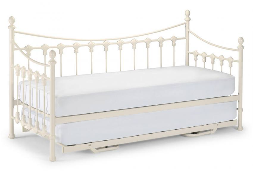 Julian Bowen Versailles Daybed With Underbed Pull Out
