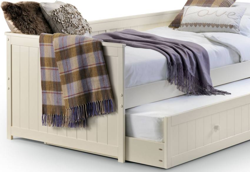Julian Bowen Jessica Daybed With Underbed Pull Out