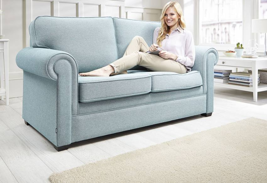 Jay Be - Classic Pocket Sprung Sofa Bed Product Image
