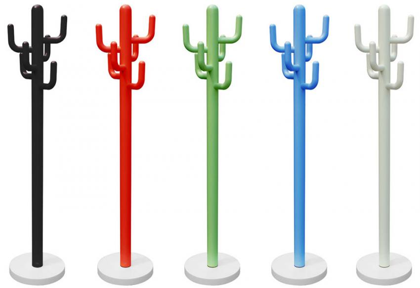 HND - Cactus Hat & Coat Stand Product Image