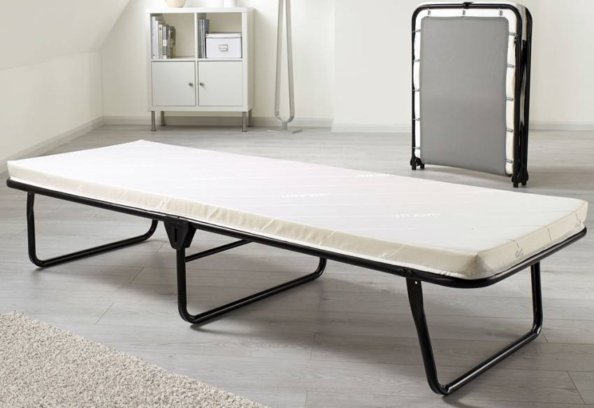 Jay Be - Value Memory Foam Folding Bed Product Image