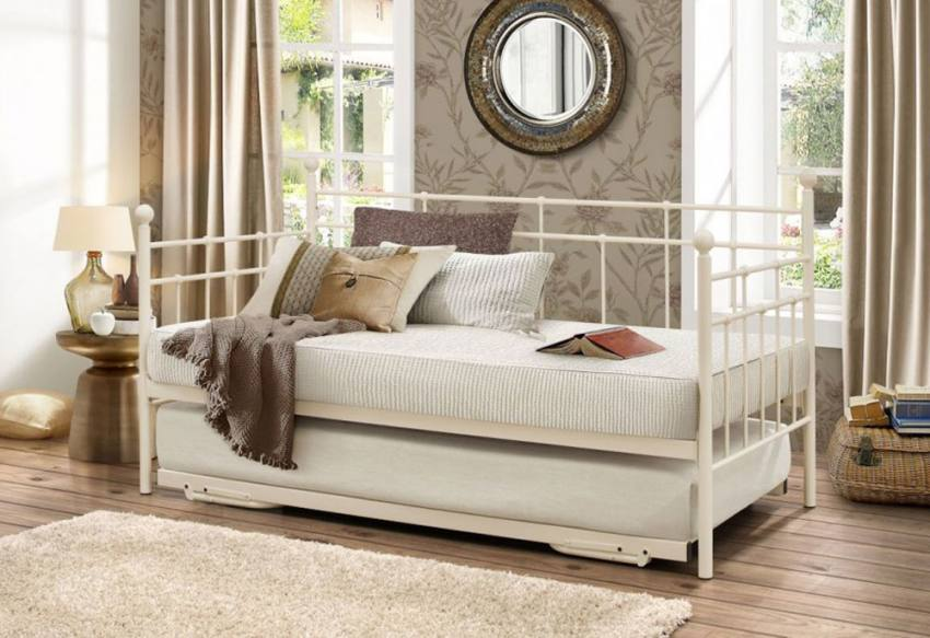 Pull Out Under Bed. Birlea Furniture   Lyon ...