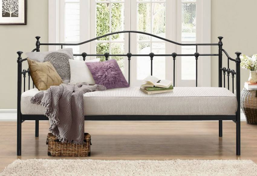 Torino Single Daybed