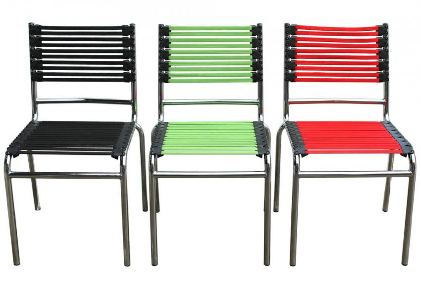 HND - Bungey Chair Product Image