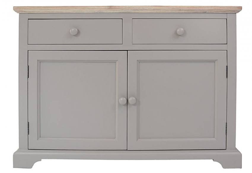 Dove Grey Sideboard. Statement Furniture ...