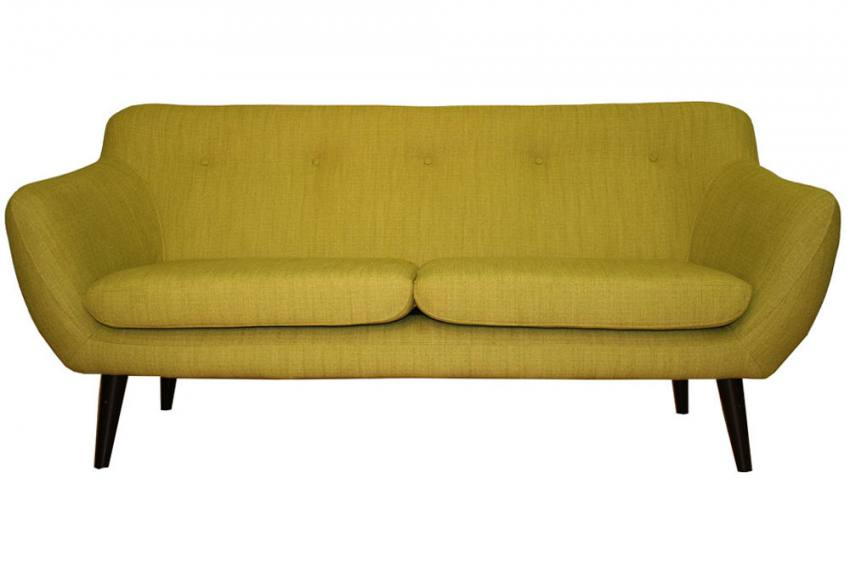 Small Sofa Sale Uk Part - 32: In 4 Funky Colours. XYZ - Stockholm Sofas ...