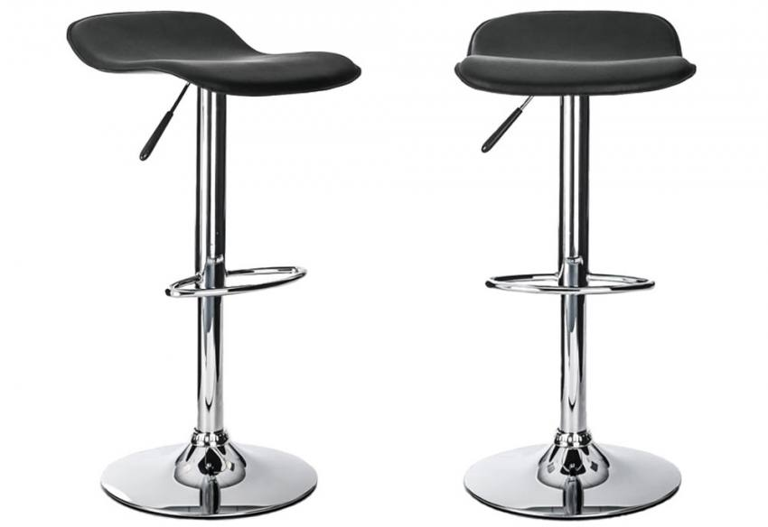 Alphason - Ohio Bar Stool Product Image