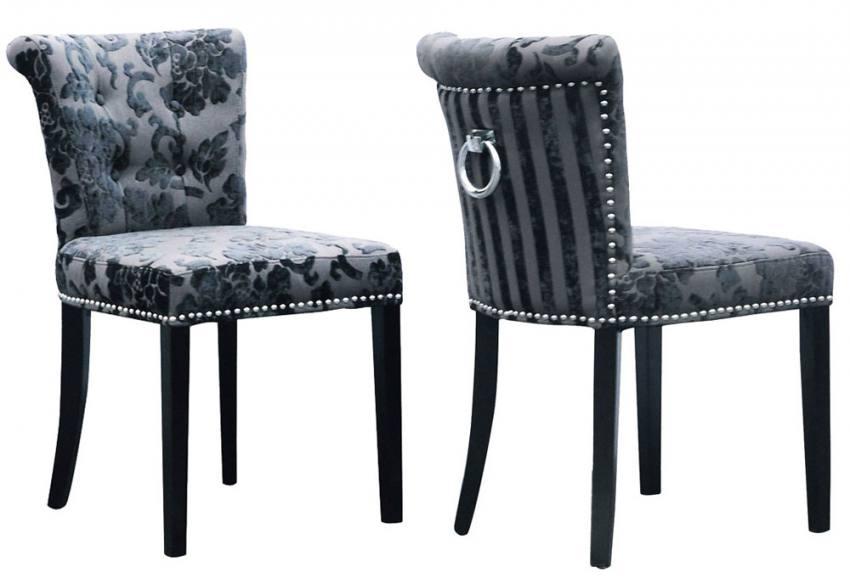 Shankar Sandringham Accent Amp Dining Chairs Dark