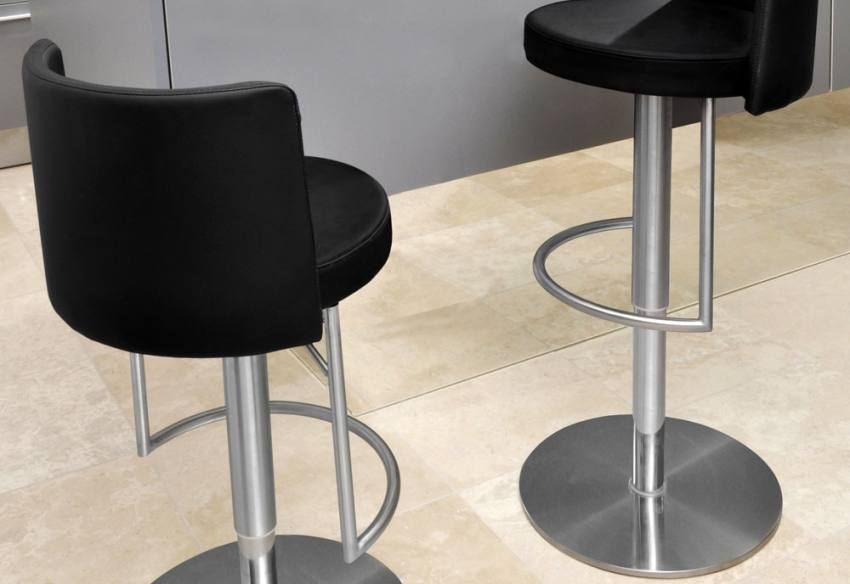 HND - Monza Bar Stool Product Image