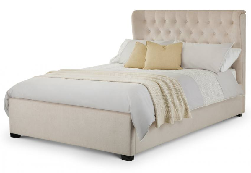 Julian Bowen - Geneva Bed Product Image