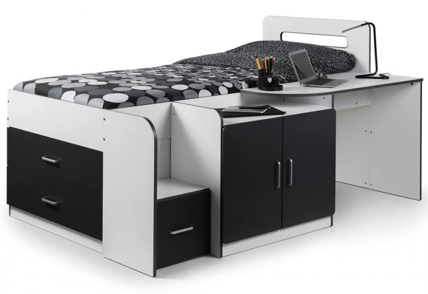 Julian Bowen - Cookie Cabin Bed Product Image