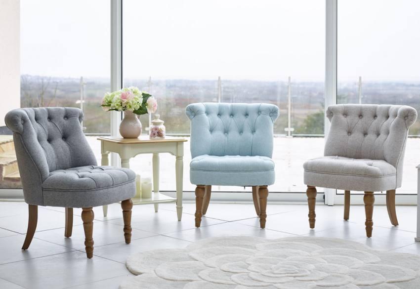 Ordinaire Boudoir Chairs