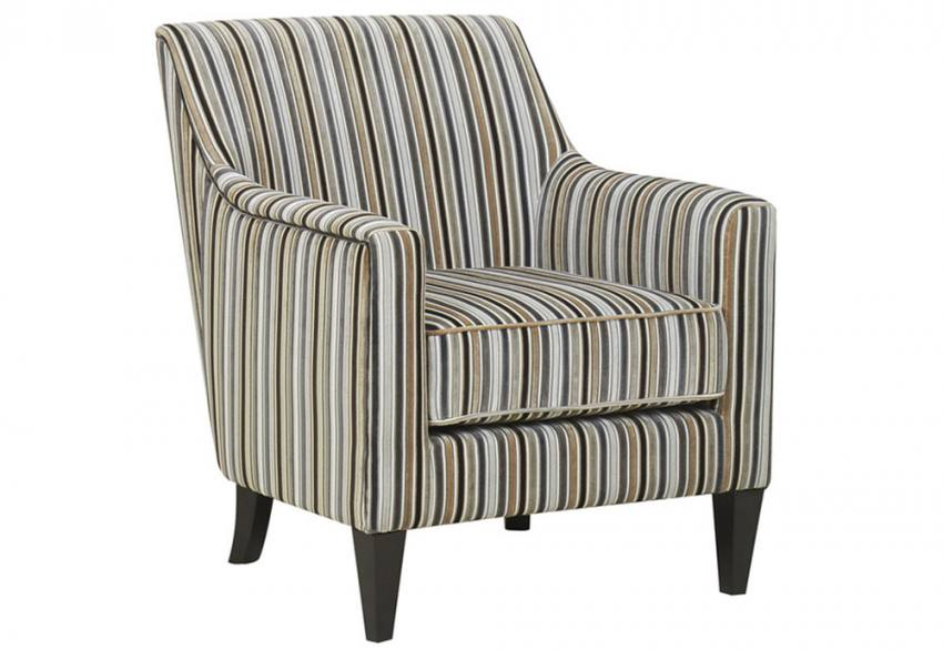 ... Chairs Living. Silver Stripe - Striped Chairs Living Room Winda 7 Furniture