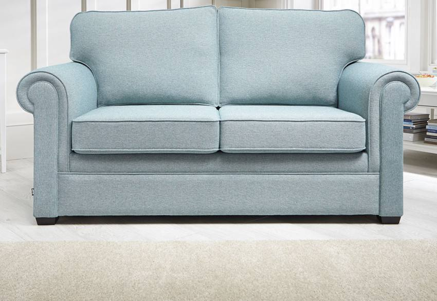 Jay-Be - Classic Sofa Bed - Traditional Scroll Arm - Micro ...