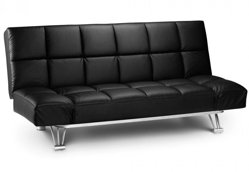 Julian Bowen - Manhattan Sofa Bed Product Image