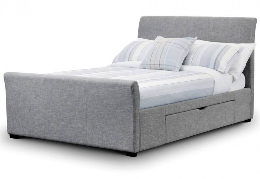 Julian Bowen - Capri Storage Bed Product Image