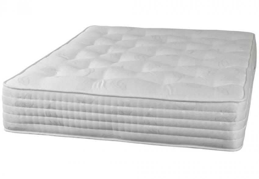 sweet dreams fortune ortho pocket sprung 2000 mattresses. Black Bedroom Furniture Sets. Home Design Ideas