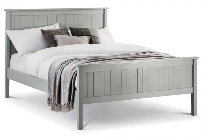Julian Bowen - Maine Shaker Style Bed Product Image