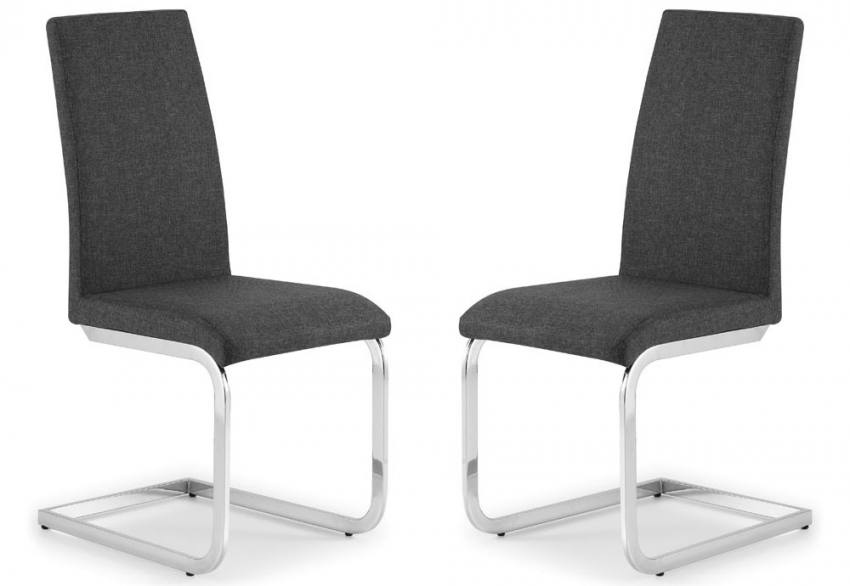 Julian Bowen - Roma Dining Chair Product Image