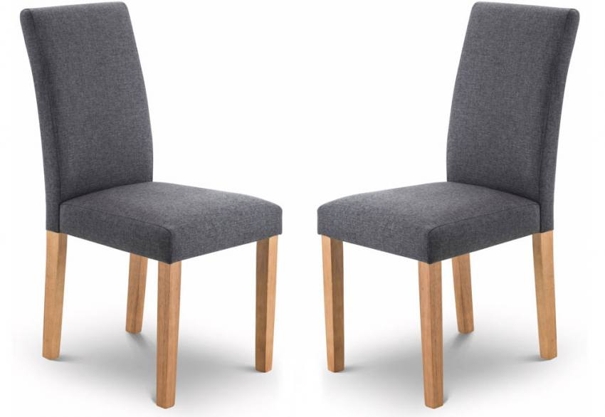 Julian Bowen - Hastings Dining Chair Product Image