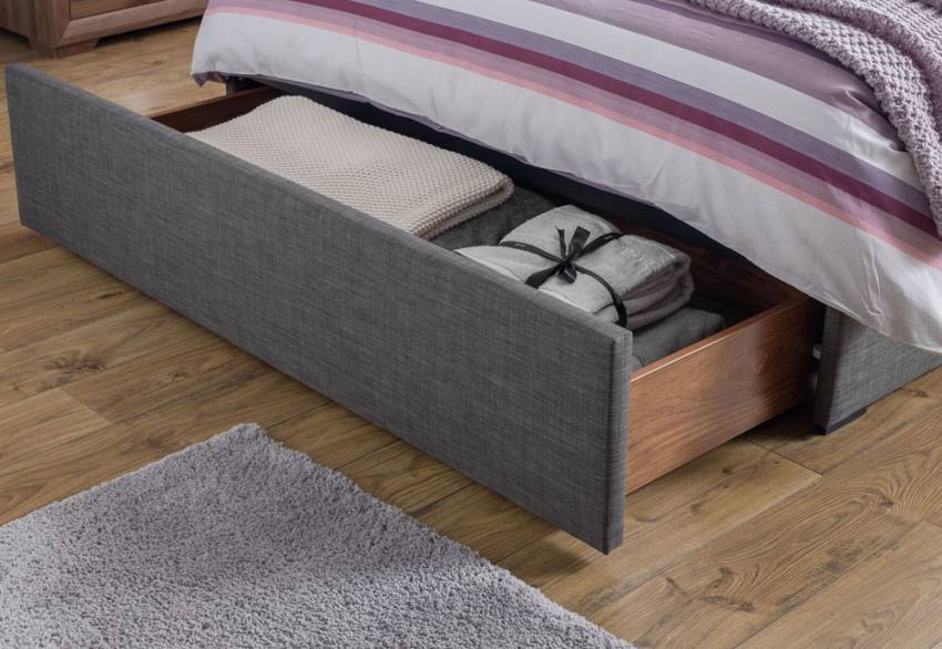 Julian Bowen - Santorini Storage Bed Product Image