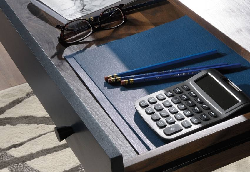 Teknik Office - Hampstead Park Compact Desk Product Image