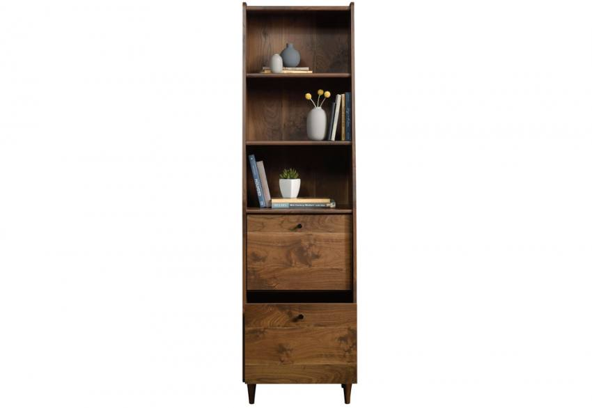 Teknik Office - Hampstead Park Narrow Bookcase Product Image