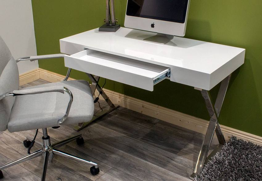 Vida Living - Sienna Desk Product Image
