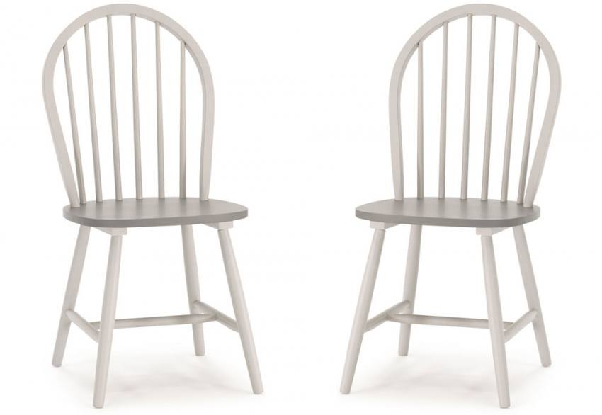 Vida Living - Theo Windsor Dining Chair Product Image