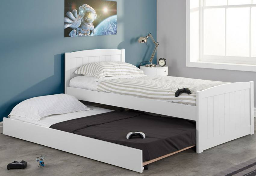 Birlea Furniture - Beckton Guest Bed Product Image
