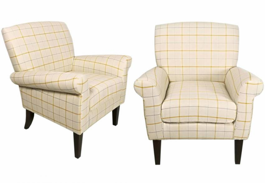 GFA - Highland Accent Chair Product Image
