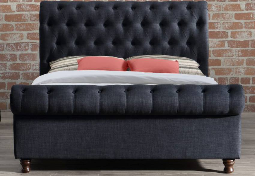 Birlea Furniture - Castello Bed Product Image