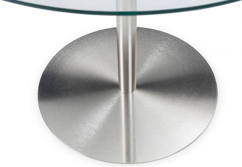 Julian Bowen - Milan Dining Table & Kari Chair Product Image