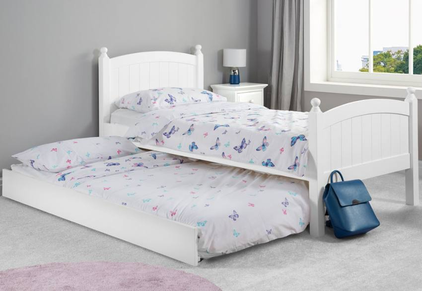 Birlea Furniture - Whitehaven Guest Bed Product Image